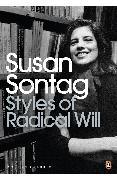 Cover-Bild zu Styles of Radical Will (eBook) von Sontag, Susan