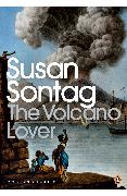 Cover-Bild zu The Volcano Lover (eBook) von Sontag, Susan