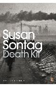 Cover-Bild zu Death Kit (eBook) von Sontag, Susan