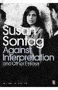 Cover-Bild zu Against Interpretation and Other Essays (eBook) von Sontag, Susan