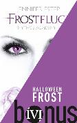 Cover-Bild zu Halloween Frost (eBook) von Estep, Jennifer