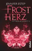 Cover-Bild zu Frostherz von Estep, Jennifer