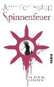 Cover-Bild zu Spinnenfeuer (eBook) von Estep, Jennifer