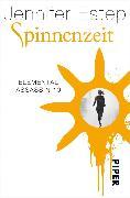 Cover-Bild zu Spinnenzeit (eBook) von Estep, Jennifer