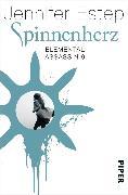 Cover-Bild zu Spinnenherz (eBook) von Estep, Jennifer