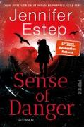 Cover-Bild zu Sense of Danger (eBook) von Estep, Jennifer