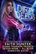 Cover-Bild zu Dirty Deeds 2 (eBook) von Blain, R. J.