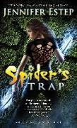 Cover-Bild zu Spider's Trap (eBook) von Estep, Jennifer