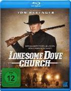 Cover-Bild zu Lonesome Dove Church von Terry Miles (Reg.)