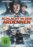 Cover-Bild zu Schlacht in den Ardennen von Steven Luke (Reg.)