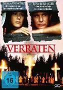 Cover-Bild zu Verraten von Debra Winger (Schausp.)