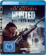 Cover-Bild zu Hunted - Blutiges Geld von John Barr (Reg.)