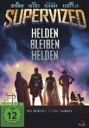 Cover-Bild zu Supervized - Helden bleiben Helden von Steve Barron (Reg.)