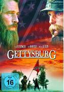 Cover-Bild zu Gettysburg von Maxwell, Ronald F. (Reg.)