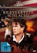 Cover-Bild zu Rileys letzte Schlacht - One Man's Hero von Tom Berenger (Schausp.)