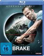 Cover-Bild zu Brake von Stephen Dorff (Schausp.)