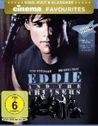 Cover-Bild zu Eddie and the Cruisers von Davidson, Martin