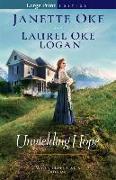 Cover-Bild zu Unyielding Hope von Oke, Janette (Ausw.)