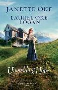 Cover-Bild zu Unyielding Hope von Oke, Janette