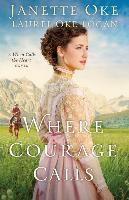 Cover-Bild zu Where Courage Calls von Oke, Janette