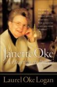 Cover-Bild zu Janette Oke (eBook) von Logan, Laurel Oke