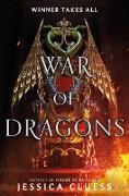 Cover-Bild zu War of Dragons von Cluess, Jessica