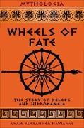Cover-Bild zu Wheels of Fate (eBook) von Haviaras, Adam Alexander