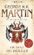 Cover-Bild zu Das Lied von Eis und Feuer 10. Ein Tanz mit Drachen (eBook) von Martin, George R. R.