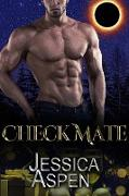 Cover-Bild zu Check Mate (Fate's Mates: Dragons on Holiday, #2) (eBook) von Aspen, Jessica
