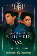 Cover-Bild zu Critical Role: Vox Machina - Kith & Kin von Cast of Critical Role