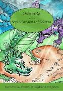 Cover-Bild zu OshunRa and the 7 Dragons of Sekerta (eBook) von Pitanta, Kai ner Maa