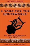 Cover-Bild zu A Song for the Underworld (eBook) von Haviaras, Adam Alexander