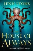 Cover-Bild zu House of Always (eBook) von Lyons, Jenn