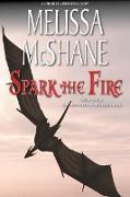 Cover-Bild zu Spark the Fire (The Dragons of Mother Stone, #1) (eBook) von McShane, Melissa