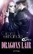Cover-Bild zu Dragons Lair (eBook) von Fernando, Chantal