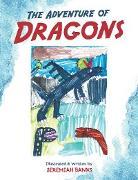 Cover-Bild zu The Adventure of Dragons (eBook) von Banks, Jeremiah