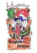 Cover-Bild zu Dragons Don't Eat Pirates (eBook) von White, Carmen