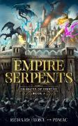 Cover-Bild zu Empire of Serpents (eBook) von Fierce, Richard