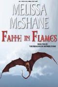 Cover-Bild zu Faith in Flames (The Dragons of Mother Stone, #2) (eBook) von McShane, Melissa
