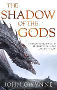 Cover-Bild zu The Shadow of the Gods von Gwynne, John