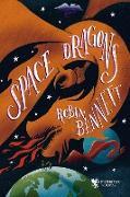 Cover-Bild zu Space Dragons (eBook) von Bennett, Robin