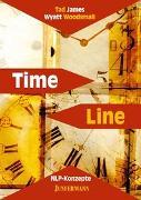 Cover-Bild zu Time Line von James, Tad