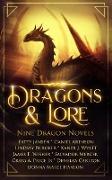 Cover-Bild zu Dragons & Lore (eBook) von Jansen, Patty
