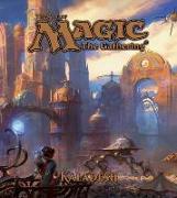 Cover-Bild zu The Art of Magic: The Gathering - Kaladesh von Wyatt, James