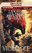 Cover-Bild zu Oath of Vigilance (eBook) von Wyatt, James