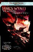 Cover-Bild zu Draconic Prophecies (eBook) von Wyatt, James