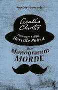 Cover-Bild zu Die Monogramm-Morde (eBook) von Hannah, Sophie