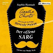 Cover-Bild zu Der offene Sarg (Audio Download) von Christie, Agatha