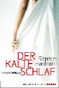 Cover-Bild zu Der kalte Schlaf (eBook) von Hannah, Sophie