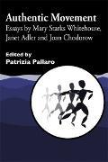 Cover-Bild zu Authentic Movement (eBook) von Avstreih, Zoe Arlene K. (Beitr.)